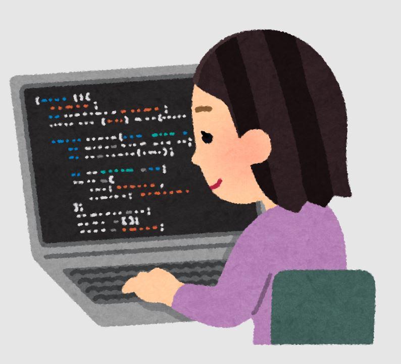 プログラミング講座